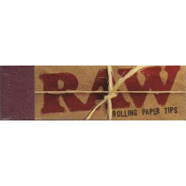 RAW - STANDARD TIP BOOKLET