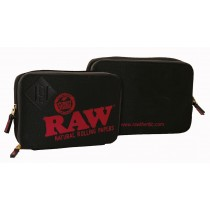 RAW - WEEKENDER ULTIMATE SMOKERS TRAVEL BAG