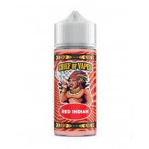 CHIEF OF VAPES 50ml - RED INDIAN