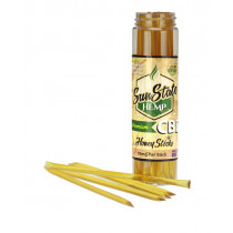 SUN STATE - CBD INFUSED HONEY STICKS (25 PACK)