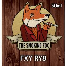 THE SMOKING FOX 50ml SHORTFILL - FXY RY8