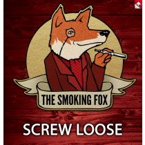 SMOKING FOX 10ml - SCREW LOOSE