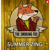 SMOKING FOX 10ml - SUMMER ZING