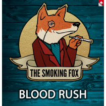 SMOKING FOX 10ml - BLOOD RUSH