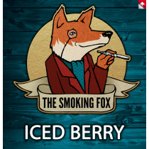 SMOKING FOX 10ml - ICED BERRY