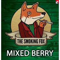 SMOKING FOX 10ml - MIXED BERRY