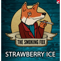 SMOKING FOX 10ml - STRAWBERRY ICE