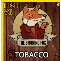 SMOKING FOX 10ml HIGH VG - TOBACCO