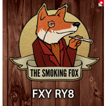 SMOKING FOX 10ml - FXY RY8
