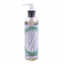 ORANGE COUNTY CBD - CBD INFUSED COCONUT SHAMPOO