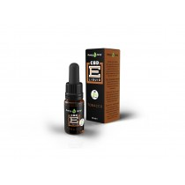 PHARMA HEMP - CBD ELIQUID 10ml - 3% (TOBACCO)