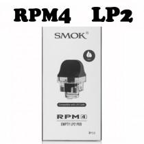 SMOK - RPM4 PODS (LP2 3 PACK)