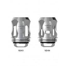 SMOK COILS - MINI V2 K4 COILS