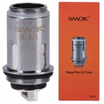 SMOK COILS - PEN22 COIL 0.25ohm