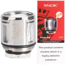 SMOK COILS - V8 BABY MESH COIL