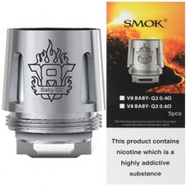 SMOK COILS - V8 BABY Q2