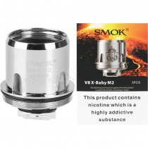 SMOK COILS - V8 X-BABY M2 Coil