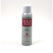 AQUANET HAIRSPRAY SAFE CAN