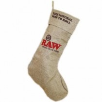 RAW - X-MAS STOCKING