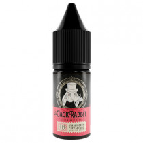 JACK RABBIT SALT - STRAWBERRY CHEESECAKE
