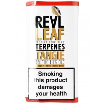 REAL LEAF - TERPENE INFUSED 20g (TANGIE)