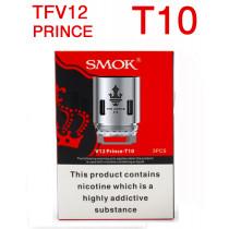 SMOK COILS - TFV12 PRINCE T10 Coil