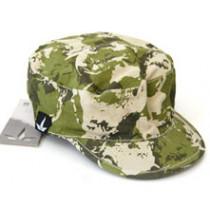 THTC - REVERSIBLE CAP (CAMO / BEIGE)