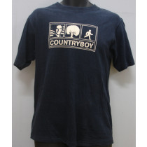 THTC - COUNTRY BOY (DARK BLUE) - LARGE