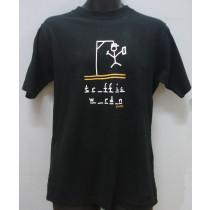 THTC - TRAFFIC WARDEN (BLACK) - XL
