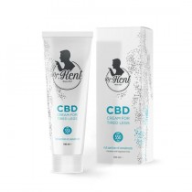 DR KENT - CBD TIRED LEGS CREAM (BLUE)