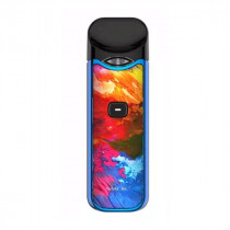 SMOK - NORD POD VAPE KIT (7 COLOUR OIL PAINTING)
