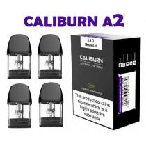UWELL - CALIBURN A2 pods (4 pack)