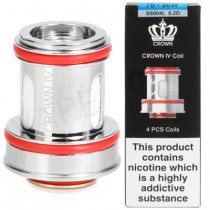 UWELL - CROWN 4 COILS 0.2ohm