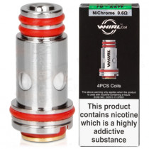 UWELL - WHIRL COILS 1.8ohm