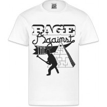 VANDAL WEAR T-SHIRT - RAGE