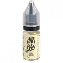 OHM BREW 10ml - VANILLA CUSTARD