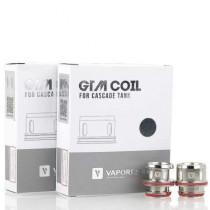VAPORESSO - GTM 0.15ohm COILS (3 Pack)