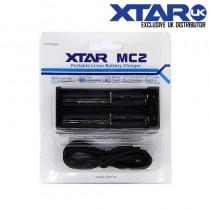 XTAR - MC2 CHARGER