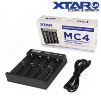 XTAR - MC4 CHARGER