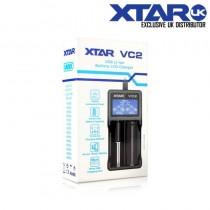 XTAR - VC2 CHARGER